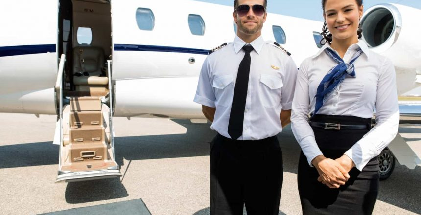 How To Fly By Private Jet During The COVID-19 Pandemic