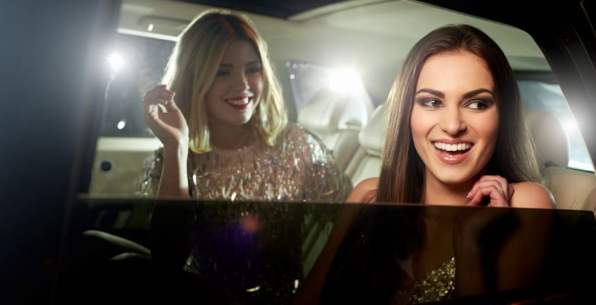 The Perfect Night Out with Limo Services