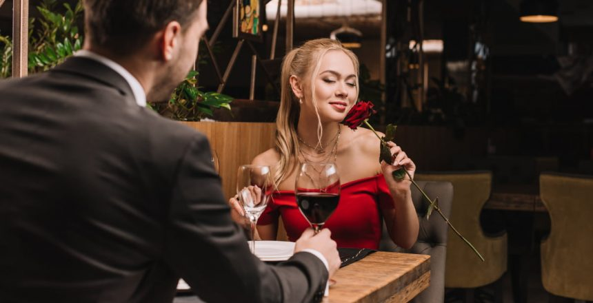 Valentine's Day Solutions with Luxury Transportation