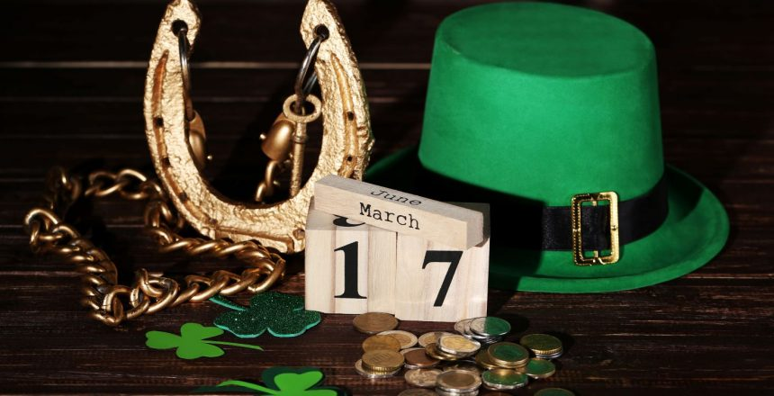party bus parties for st patrick's day